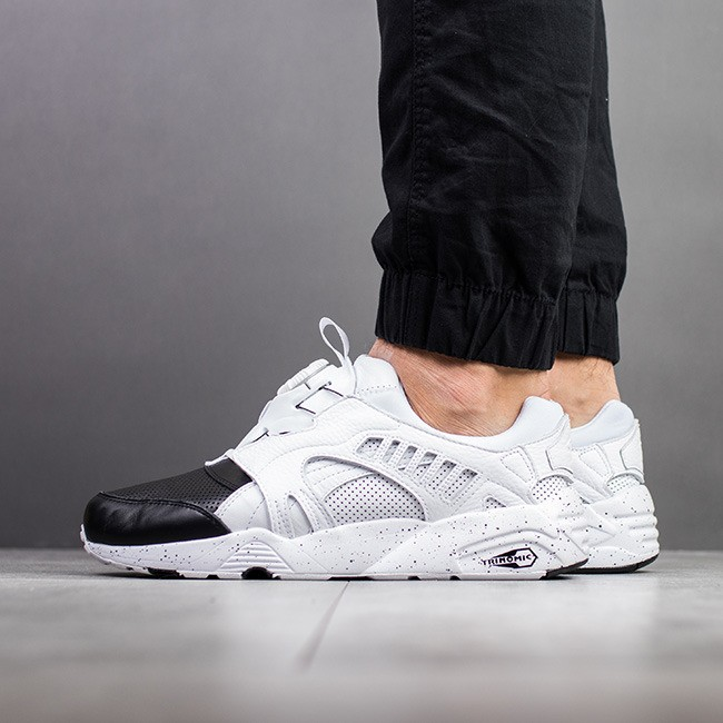 puma disc frosted