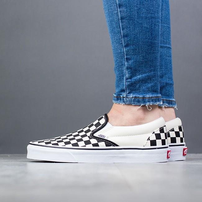 VANS Vans Classic Slip-On VEYEBWW női sneakers cipő - Styledit.hu 328a86f0d1