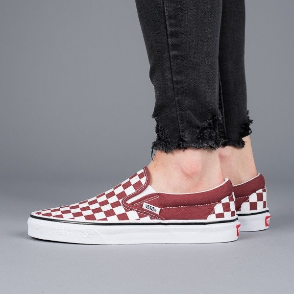 VANS Vans Classic Slip-On VA38F7QCJ női sneakers cipő - Styledit.hu 13816f1bc4