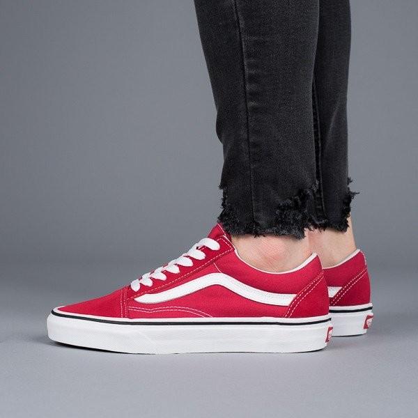 VANS Vans Old Skool Crimson VA38G1Q9U női sneakers cipő - Styledit.hu 78c8e99683