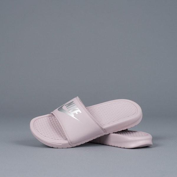 96bfc8fe27d0 Nike Nike Benassi Jdi 343881 614 női papucs - Styledit.hu