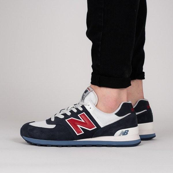 12f6e024a9 New Balance New Balance ML574ESC férfi sneakers cipő - Styledit.hu