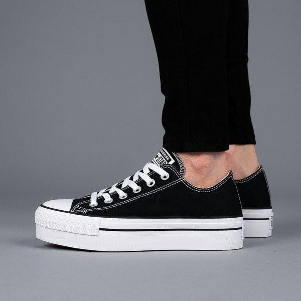 Converse Chuck Taylor All Star Platform 540266C női sneakers cipő 9f4969d3c1