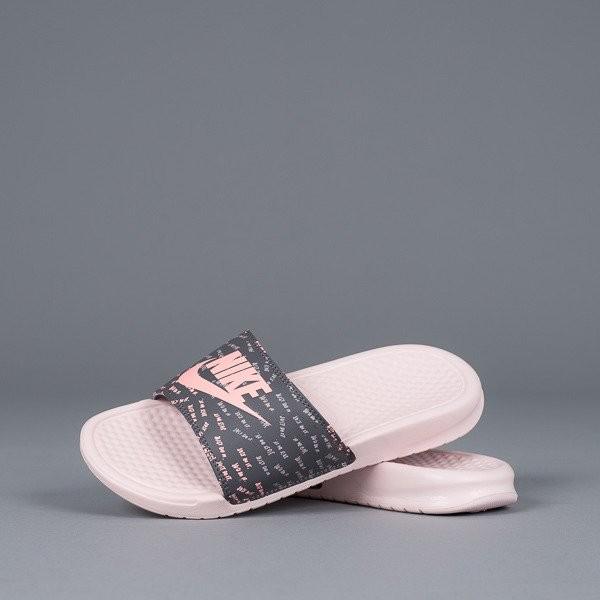 3e36517934d3 Nike Nike Benassi Jdi Print 618919 605 női papucs - Styledit.hu