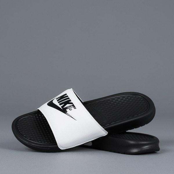 ac40b077d5 Nike Nike Benassi Jdi 343880 100 férfi papucs - Styledit.hu