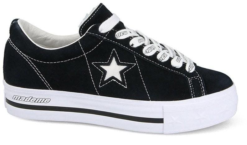 08389b0c1b57 Converse Converse One Star Platform OX