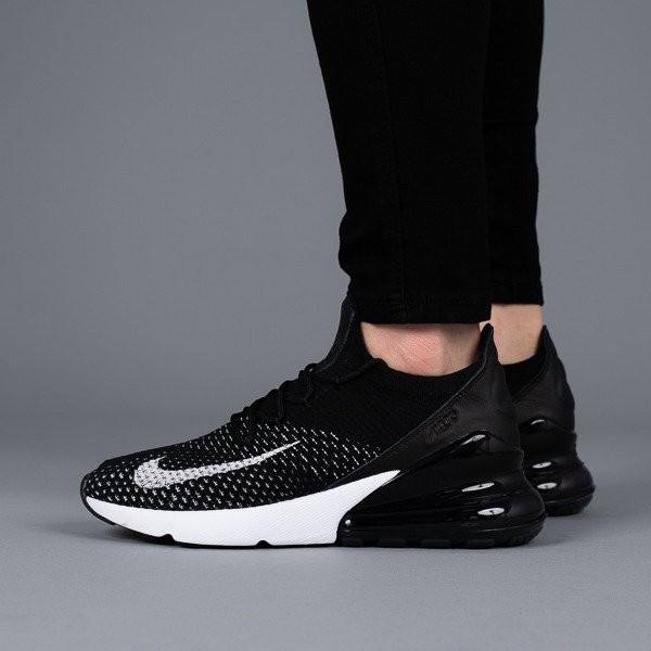 51892c0d46a6 Nike Nike Air Max 270 Flyknit AH6803 001 női sneakers cipő - Styledit.hu