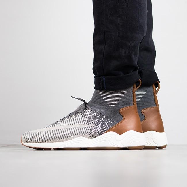 276ff7f76e Nike Nike Zoom Mercurial XI Flyknit férfi cipő 844626 003 - Styledit.hu