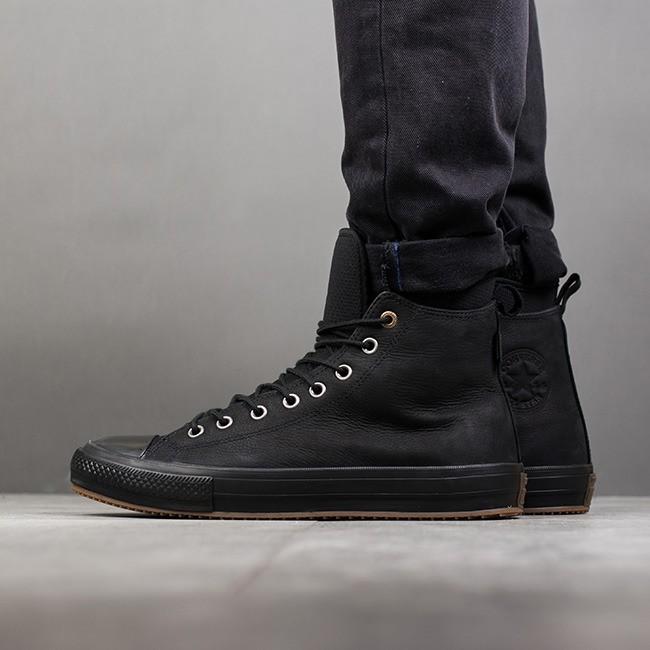 1fa79a7c00e3 Converse Converse Chuck Taylor Wp Boot 157460C férfi sneakers cipő ...