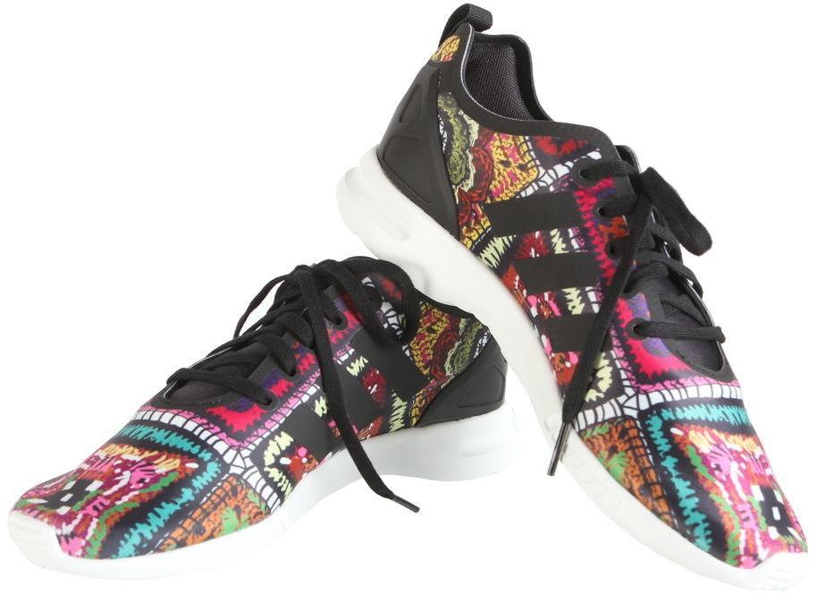 Adidas női cipő mintával