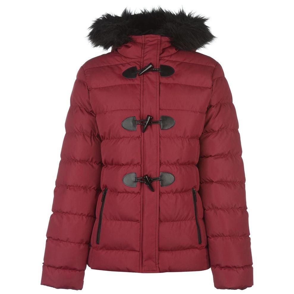 Lee Cooper Lee Cooper téli kabát - Styledit.hu 08ee47571e