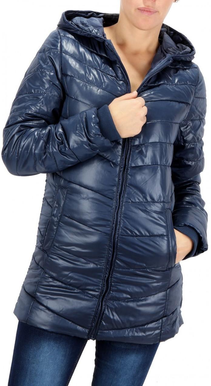 Sublevel Női téli kabát Sublevel - Styledit.hu 76a5d49bb7