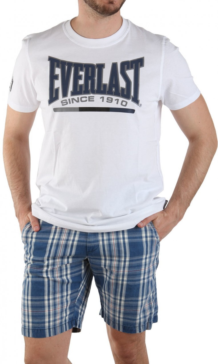 Everlast Férfi pamut Everlast póló - Styledit.hu 8509bc7b5f