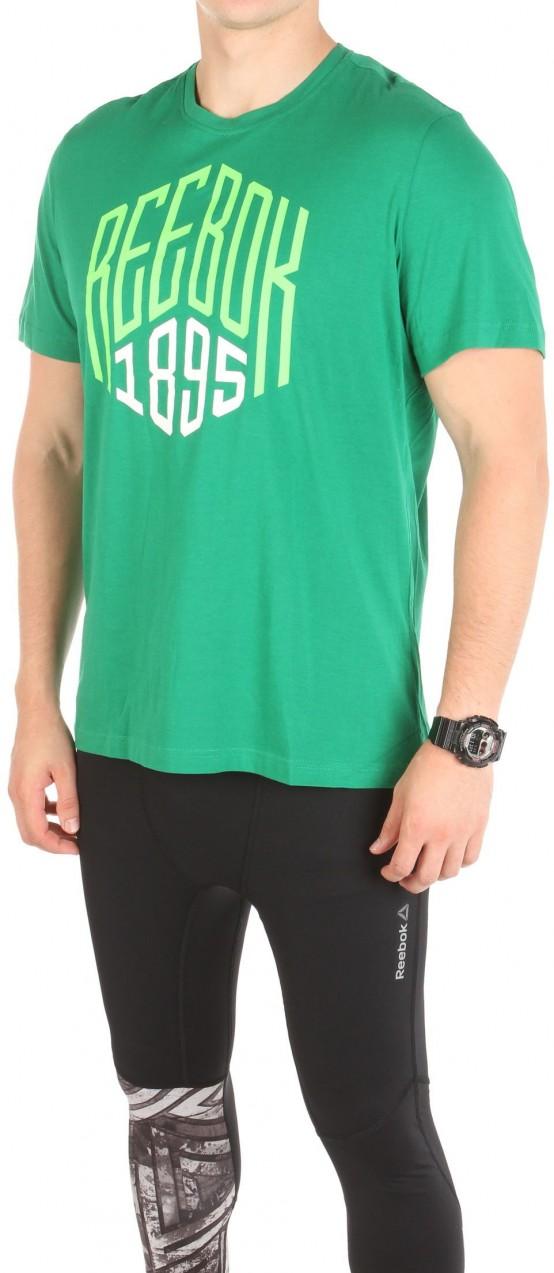 0814a45c0d Reebok Férfi Reebok CrossFit póló - Styledit.hu