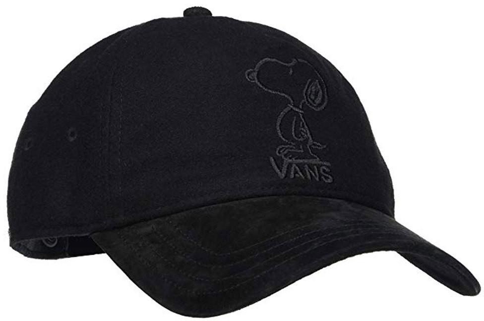 Vans x Peanuts Black Fekete VN0A3D8TBLK. További Baseball sapkák. VANS. Vans  - Sapka. 7 990 Ft. Answear.hu 8ec0d31ada