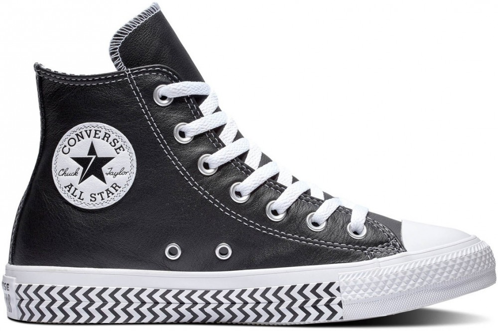 Converse Chuck Taylor All Star Mission-V Leather