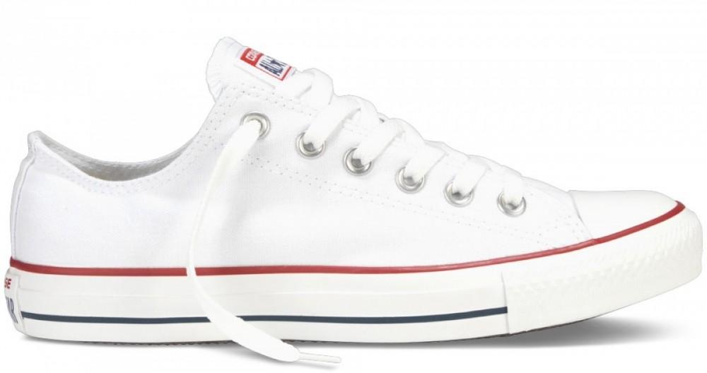 Converse Chuck Taylor All Star White Fehér M7652. További Rövidszárú  tornacipők 25448287fe