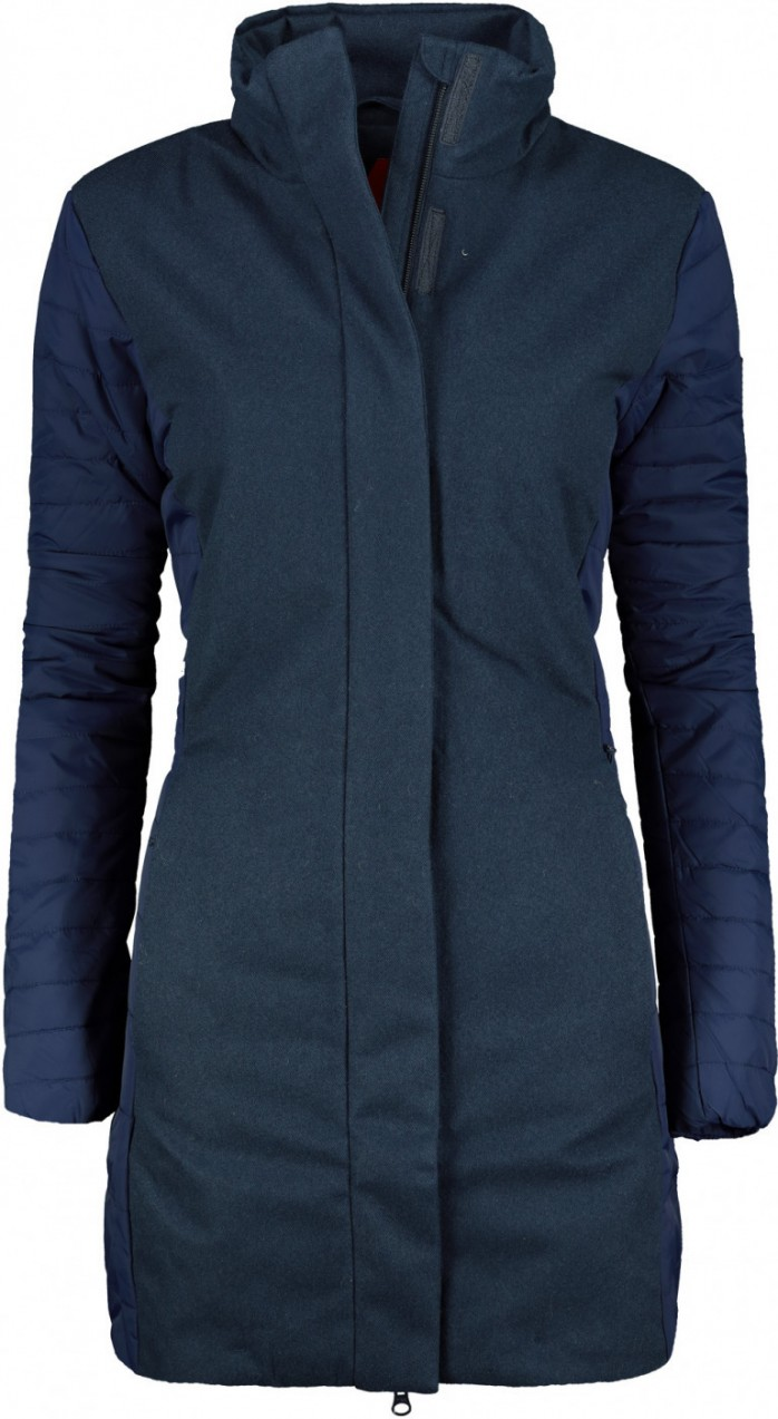 Women's coat NORTHFINDER LEXIE