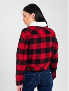 Big Star Woman's Jacket 131966 -603 galéria