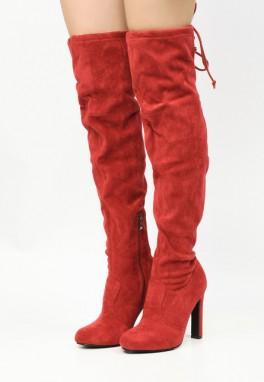 52665aee87 Szállítási díj 790 Ft-tól. További hasonló. Női csizmák Termékek  megjelenítése Piros női csizmák Termékek megjelenítése Bpc Bonprix  Collection ...