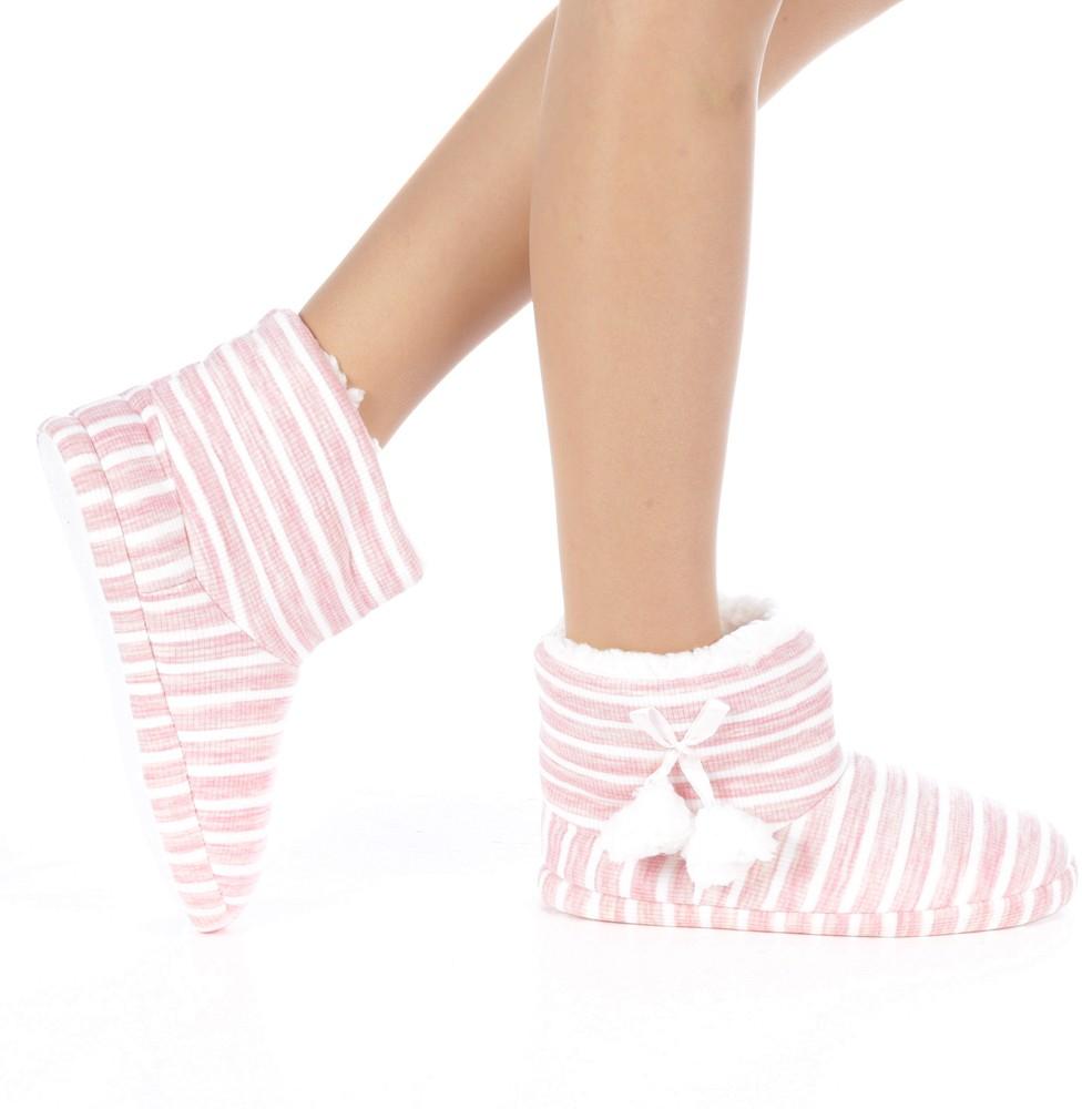 Jetta rózsaszín női benti lábbeli - Styledit.hu 01c3514a36