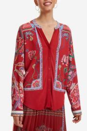 40608b3c5d Desigual női ingek és blúzok - Styledit.hu