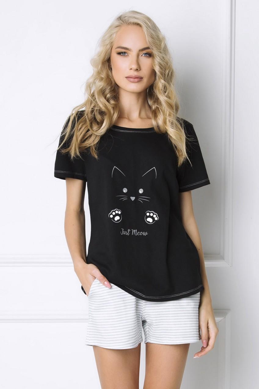 Aruelle Cat Woman női pizsama 9ecc27c374