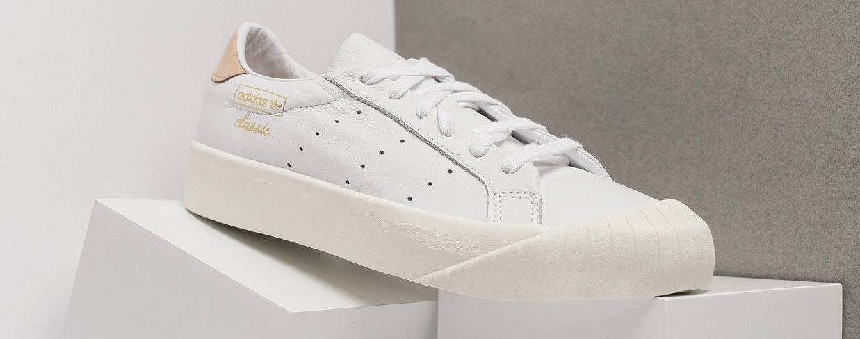 Adidas Everyn - A Stan Smith kistesója