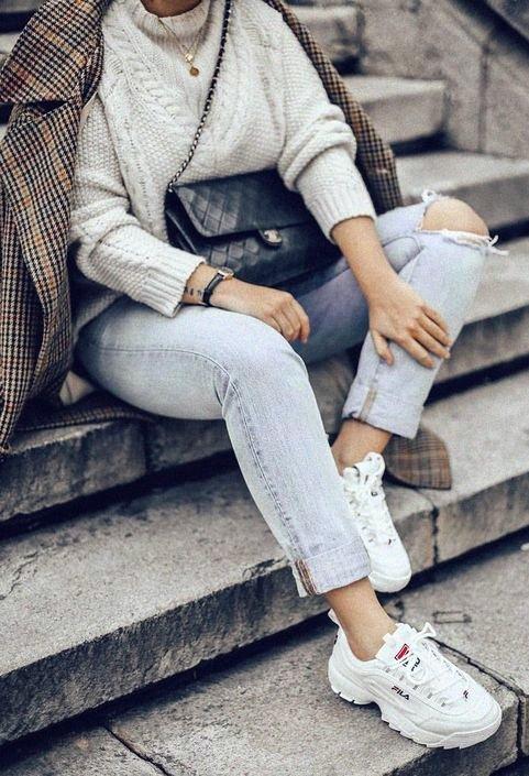 Fila Disruptor cipő Styledit.hu